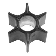 47-89984T4 QUICKSILVER WATER PUMP IMPELLER-MCM & Outboard, Uses Brass Insert