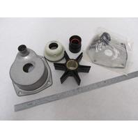 8M0078858 Quicksilver Water Pump Kit Mercury Mariner 200-300 Verado
