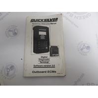 90-825159-1 Technician Reference Manual ECMs 3.0 Digital Diagnostic Terminal