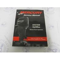 90-855348R02 Mercury Outboard Service Manual 200-225 DFI Optimax 1997-99