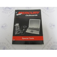 90-878107R01 Mercury Outboard Engines Special Tools Manual