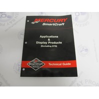 90-891965 Mercury SmartCraft Applications & Display Products Technical Guide