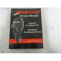 mercury 75 hp outboard service manual