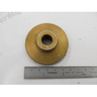0909683 909683 OMC Stern Drive Mount Spacer NLA