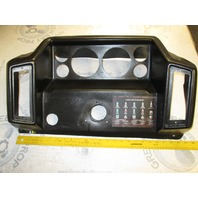 1987 Bayliner Capri Boat Dash Panel (121214-3))