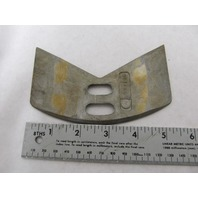 911746 0911746 911575 OMC Stringer Marine Engine Extension Rudder