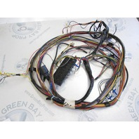 OMC Cobra Ford 2.3 4 Cyl Engine to Dash Wire Harness 17 Ft