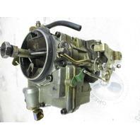 0985747 OMC Cobra Ford 2.3L Rochester 2 Jet Carburetor 0986866