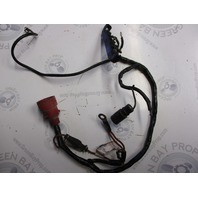 0389254 0394508 Evinrude Johnson 65-75 HP Outboard Motor Cable Wire Harness