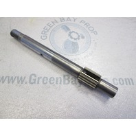 901098-1 Chrysler Outboard Lower Unit Gearcase Propeller Shaft