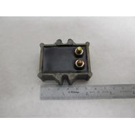95845 95845T 75076 Voltage Regulator Mercury Mariner 6-25HP
