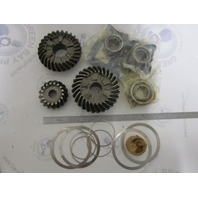 43-96084A4 Mercury Mercruiser Alpha Lower Unit Gear Kit