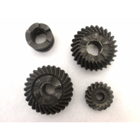 96084A7 Gear Set for Mercruiser Lower Unit 1970's 1980's Reverse 853594T Gen 1