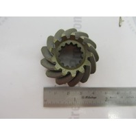 43-98097 98097T Mercury Mariner 35-50 HP Outboard Pinion Gear