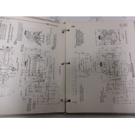 981046 OMC Stern Drive 1976 Service Installation Manual
