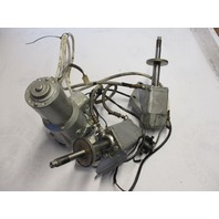0982957 0983195 OMC Stringer Stern Drive V6 V8 Power Trim Pump & Motor 0910154