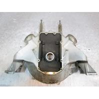 984161 981552 OMC Stringer Flywheel Adapter Bell Housing 1978-1985