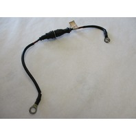 0984698 Fuse Holder & Lead OMC Cobra 2.3L 1987-1988
