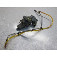 0985337 OMC Cobra Chevy 3.0L Carter Fuel Pump Assembly 1987-90