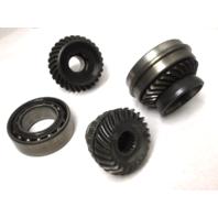 0986527 Pinion & Drive Gear Set King Cobra Stern Drive Freshwater OMC 986274