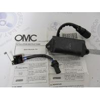 0987876 987876 OMC Cobra 5.0L 5.8L Stern Drive Shift Module Kit