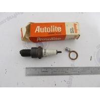 AG4 L581 Autolite Vintage Engine Spark Plug