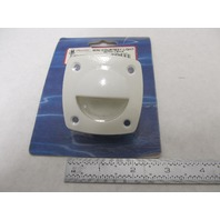 CLML-2-DP TH Marine Mini Courtesy Light w/ Lens, White