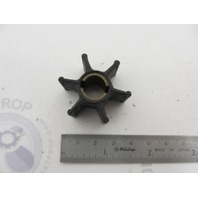 47-F525065-1 Mercury Force Chrysler 6-7.5 HP Outboard Water Pump Impeller