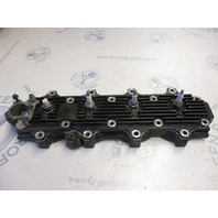 F665518 Force Outboard 125 Hp Cylinder Head
