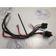 84-F663744-1 Force Outboard Tilt Trim Relay Wire Harness 85-150 Hp