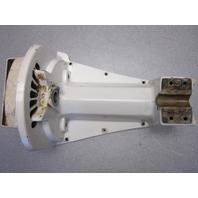 FK719135F Force Outboard White Front Midsection Motor Leg Cover