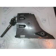 0986382 OMC Cobra V8 5.0 5.8 Stern Drive Upper Unit Gear Case 21:18 1990-1993