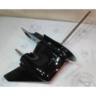 1667-9011A25 1667-9011J 7 Mercury 100 115 125 H Lower Unit Gear Case 4 Cylinder