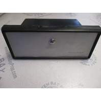 1988 Bayliner Capri Glove Box Storage Compartment