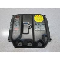 325335 Evinrude Johnson 85-140 Hp Air Box Silencer Cover 1983-98
