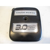 3850478 Volvo Penta SX & OMC Cobra Carburetor Flame Arrestor Cover 3.0