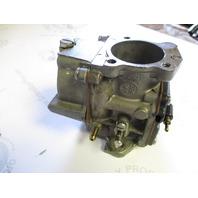 435910 439450 Johnson Evinrude OMC 40 48 50 HP 2 Cyl Outboard Carburetor