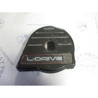 819976 A2 F695262 Force L-Drive Flywheel Guard Cover