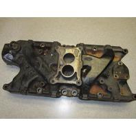 D30E-9425-AA Ford V8 302 Intake Manifold OMC 170 Mercruiser 888 2 Barrel