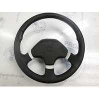 Dino Boat Steering Wheel for Bayliner Capri U.S Marine 13.5""