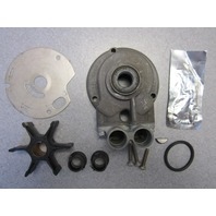 Evinrude/Johnson/OMC Outboard Water Pump Kit 379775