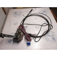 Mercruiser Alpha I Stern Drive Boat Quicksilver Remote Control & 12 ft Cables