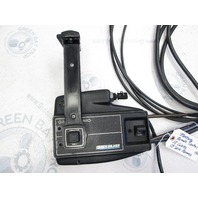 Gb Mercury Outboard Quicksilver Side Mount Remote Control Throttle Cables on Quicksilver Boat Throttle Control Parts