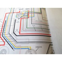gb447707888 1965 evinrude johnson outboard wiring diagrams 40 90 hp 1965 evinrude & johnson outboard wiring diagrams 40 90 hp green 2000 Glastron Sx195 at bayanpartner.co