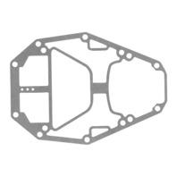 27-75909 Powerhead Base Gasket for Mercury V-175 V6 Outboards