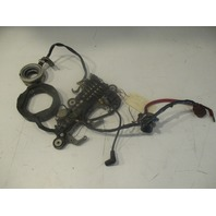 581235 Stator Ignition Assembly and Harness Evinrude Johnson 1977 70HP Seahorse