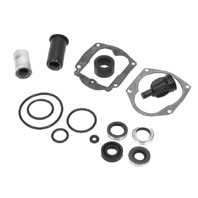 Quicksilver 823547A 2 Gear Hsg Seal Kit Mercury/Mariner/Force 25-50HP, 2 & 3 Cyl