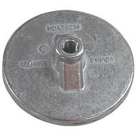 18-6016 76214 Sierra Anode Plate Mercury Mariner Mercruiser