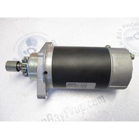 68T-81800-00-00 Yamaha Outboard Electric Starter Motor 6-9.9 Hp