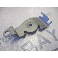 68T-14497-00-00 Throttle Wire Stay Bracket Yamaha Outboard 6, 8, 9.9 HP